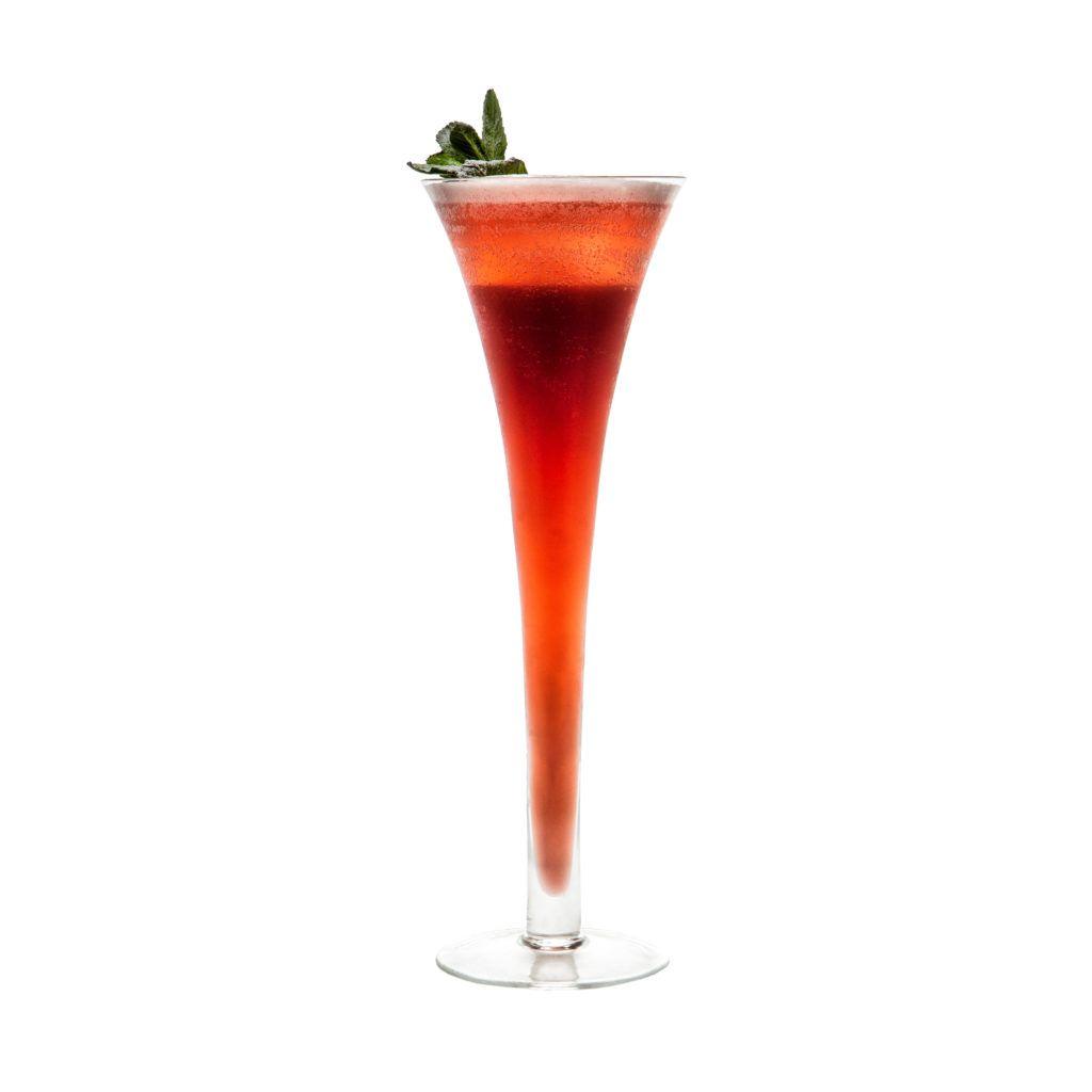 cocktail de ginja
